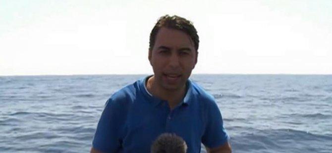 Siyonist Askerlerden Gazeteciye Çıplak Fotoyla Şantaj