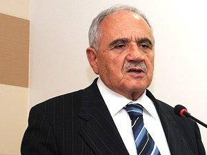 Yeni Milli Savunma Bakanı Vecdi Gönül