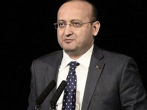 """""""HDP Sadece İstemeye Alışmış"""""""