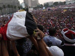 Mısır'da Kanlı Darbenin İkinci Yılı
