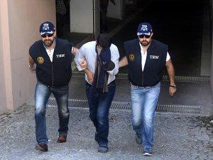 İzmir'deki IŞİD Operasyonunda 7 Tutuklama
