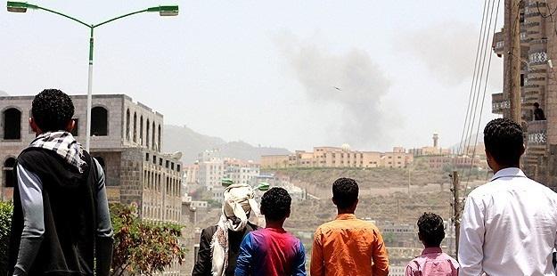 Aden'de 3 Ayda 858 Sivil Hayatını Kaybetti