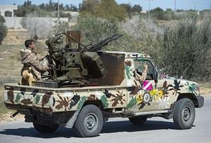 Libya'da Çatışmalar Sürüyor: 5 Ölü, 27 Yaralı