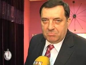 Sırp Cumhurbaşkanı Srebrenitsa Katliamı'nı İnkâr Ediyor!