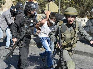 Siyonist İsrail Şiddetinin 6 Aylık Bilançosu