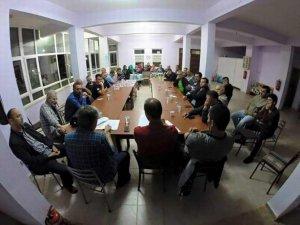 Özgür-Der Doğu Marmara-Batı Karadeniz 4. İstişare Toplantısı