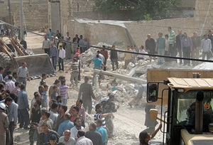 Irak'ta Şiddetin Bilançocu: 72 Ölü