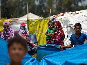 Suriyeli Mültecilerin Zorlu Yaşam Mücadelesi