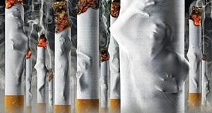 """""""Her 6 Saniyede Bir Kişi Sigaradan Ölüyor"""""""