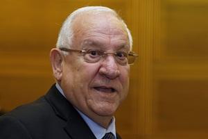 Barış Gücü(!) İsrail'in Cumhurbaşkanı Saldırıları Savundu!
