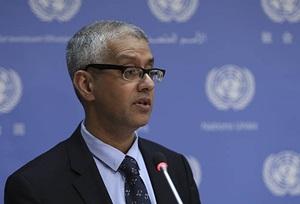 """""""Yemen'de Ateşkes İçin Görüşmeler Sürüyor"""""""