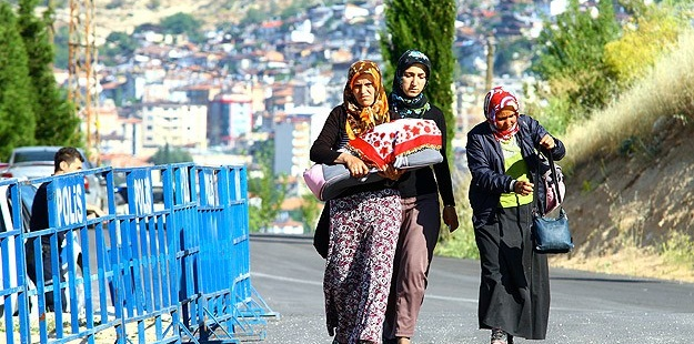 Ermenek'teki Maden Faciasında Maden Sahibine 13 Yıl Hapis Cezası
