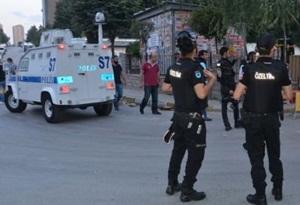 Muş ve İzmir'de PKK/YDG-H Operasyonu