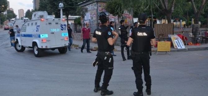 İstanbul'da Üç İlçede PKK'ya Operasyon