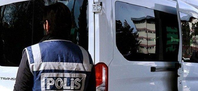 Diyarbakır'daki 1 Ayda 158 Kişi PKK'dan Tutuklandı