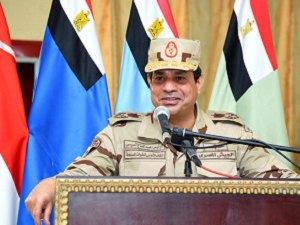 """Mısır'da """"Terörle Mücadele"""" Yasası Onaylandı"""
