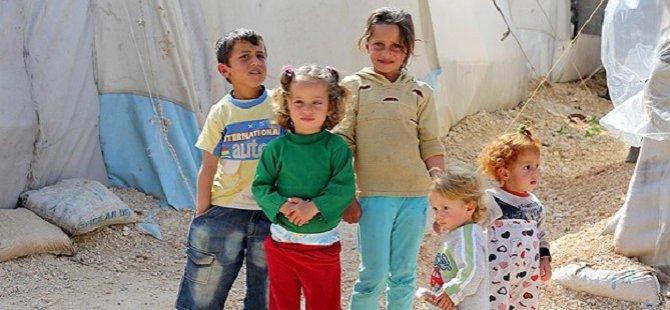 Uluslararası Af Örgütü'nden AB'ye Göçmen Çağrısı