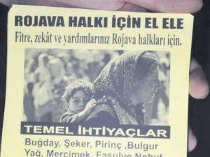 HDP'nin Tehditle Yardım(!) Toplama Yöntemi