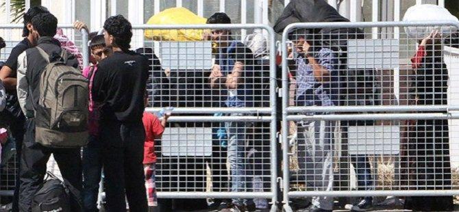 PYD Tel Abyad'a Geçişi 15 Gündür Engelliyor