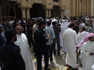 Kuveyt'teki Cami Saldırısında 26 Gözaltı