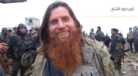 Muslim Şişani İle Çeçenistan ve Suriye Cihadı Üzerine