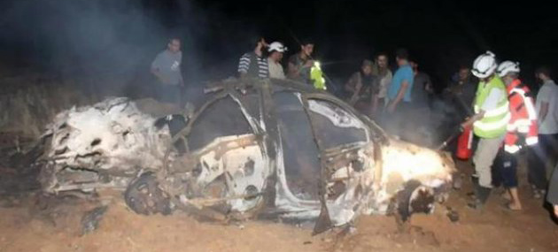 ABD'nin Suriye Katliamları Protesto Edilecek