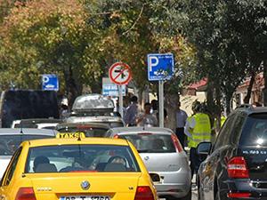 Ankara'da Yol Kenarı Otoparkları Ücretsiz Olacak