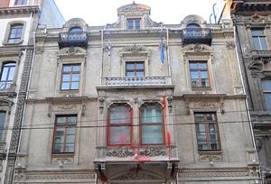 Yunanistan'ın İstanbul Başkonsolosluğu'nda Yasa Dışı Vize