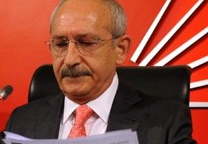 Kılıçdaroğlu: Anketler Yüzde 29 Gösteriyor