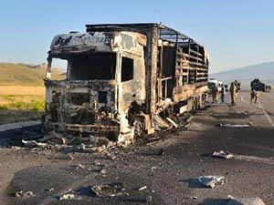 PKK, Köylüleri Kendine Kalkan Yaptı
