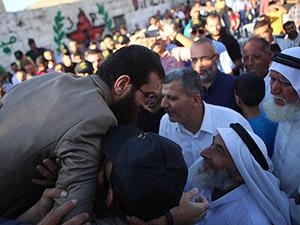 Şeyh Hıdır Adnan'ı Silvad Girişinde Gözaltına Alındı