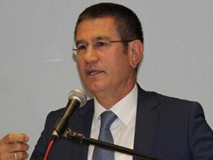 Başbakan Yardımcısı Canikli: Ciddi Bir İstihbarat Zafiyeti Var