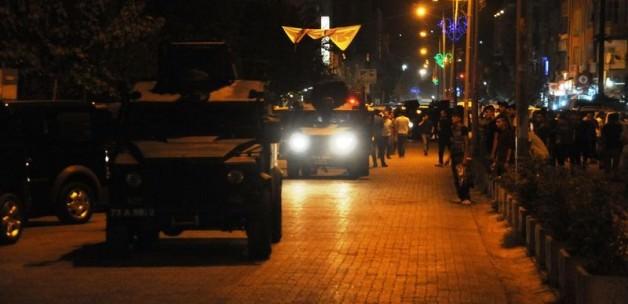 HÜDA PAR Üyesine Bombalı Saldırı
