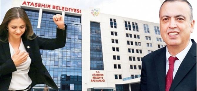 """""""Aileşehir"""" Belediye Başkanı Dokunduğunu Zengin Ediyor"""
