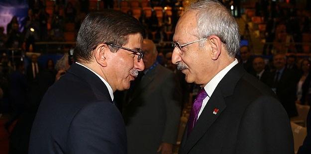 AK Parti ile CHP Arasında Derin Ayrılıklar Var