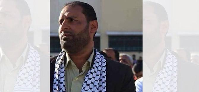 IŞİD, Yermuk Kampı'nda Hamas Liderini Şehit Etti