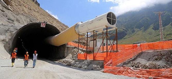 Dünyanın En Uzun 2. Tünelinde Sona Gelindi!