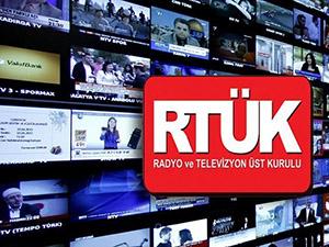 RTÜK'ten Kanal D'ye İdarî Para Cezası