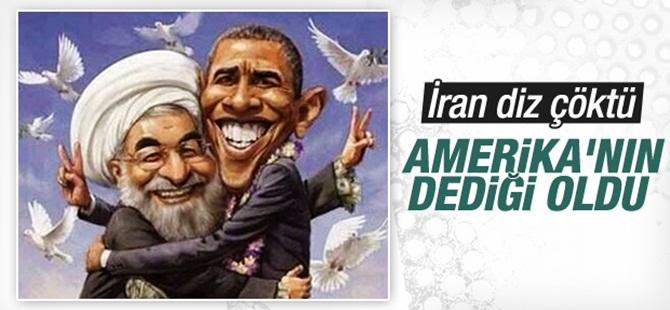 İran ile P5+1 Ülkeleri Arasında Yapılan Anlaşmanın Şartları