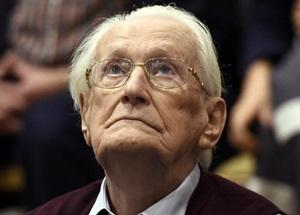 Nazi Muhasebecisine 4 Yıl Hapis Cezası