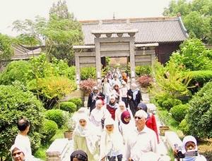 """Çin'de Müslüman Turistlere """"Terörist"""" Yaftası!"""