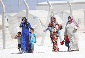 'Avrupa'ya Gidecek 25 Bin Kişilik Mülteci Listesi Hazır'