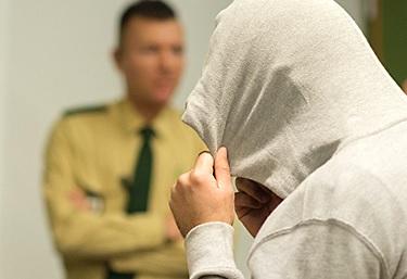 Almanya'da Suriye'den Dönen Bir Kişiye 11 Yıl Hapis