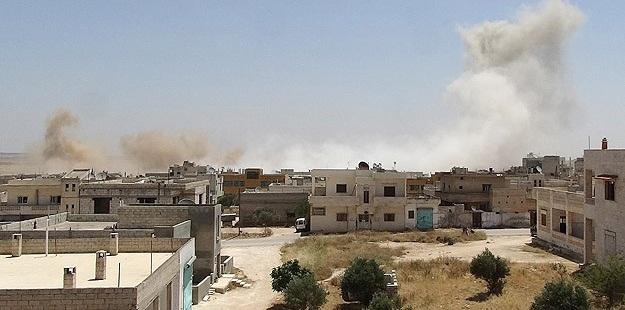 Suriye'de Kanlı Bayram(!): 27 Ölü