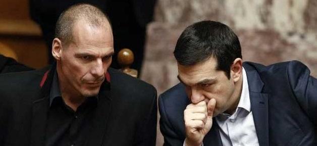 İstifa Eden Yunan Bakandan Pakete Sert Eleştiri