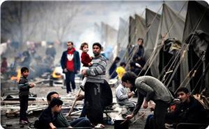 Ülkelerin Kapıları Suriye'deki Filistinli Mültecilere Kapalı