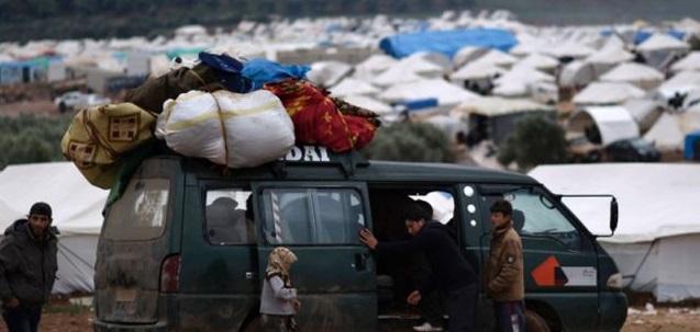 Dünyanın En Fazla Sığınmacı Barındıran Ülkesi: Türkiye
