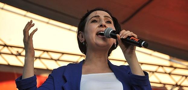 HDPli Yüksekdağ Hakkında Soruşturma Başlatıldı