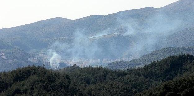 Esed Rejimi Cebel Ekrad'a Kara Saldırısı Başlattı