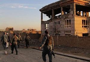 ABD Afganistan Askerlerini Vurdu: 14 Ölü